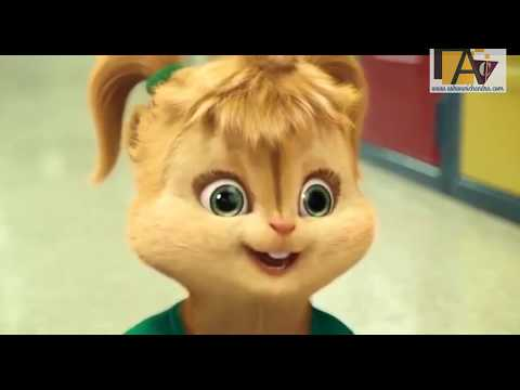 Mere Rashke Qamar | Chipmunks Version |  HD Video Song