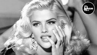 Anna Nicole Smith - Saddest Celebrity To Watch