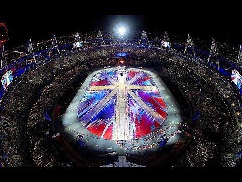 The Olympics #1