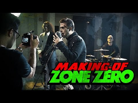 MAGOYOND - ZONE ZÉRO | Le Making-Of