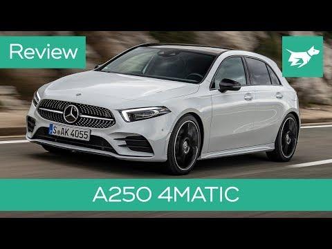 Mercedes-Benz A-Class 2019 review – the best luxury hatch?