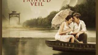 Gnossienne No 1 - The Painted Veil