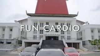 Video Fun Cardio Banjarbaru || Zaskia Gotik - Tarik Selimut download MP3, 3GP, MP4, WEBM, AVI, FLV Desember 2017