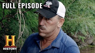 Swamp People: Troy's Gator Hunting Career is ON THE LINE (S8, E14) | Full Episode | History