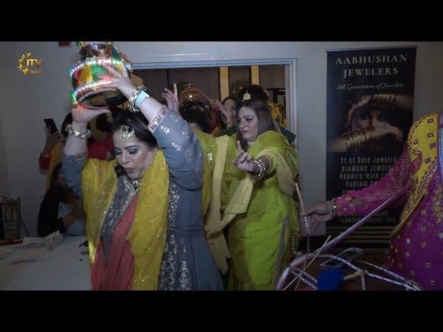 Lohri Shagna Di 2020 Celebrates Punjabi Folk Festival - Royal Albert's Palace - New Jersey