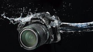 Pentax K30 Intro (vs Canon T4i)