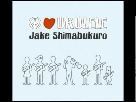 Jake Shimabukuro - Boy Meets Girl