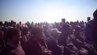 اللواء كامل الوزيرعبور المياه أسفل قناة السويس الجديدة لن يؤثر على الزراعة فى سيناء