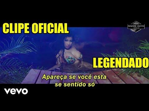 Nicki Minaj - Megatron (21 июня 2019)