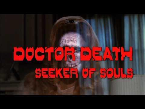 Doctor Death: Seeker of Souls 1973 music by Richard LaSalle