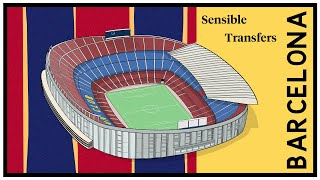 Sensible Transfers: Barcelona