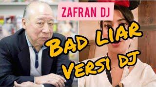 Download Dj imagine dragon Bad liar remix 2020 terbaru - Zafran DJ