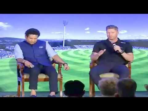 LIVE: Sachin, Rohit, Shastri & Clarke At Boria Majumdar's Book Launch | Sports Tak