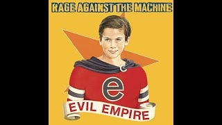 DAE - Rage Against The Machine - Bulls on Parade (DAE Live Remix)