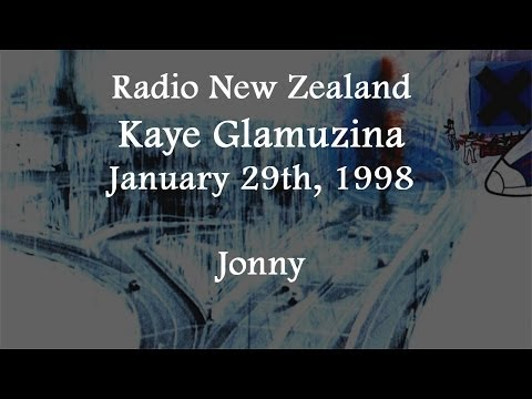 (1998/01/29) Radio New Zealand, Jonny
