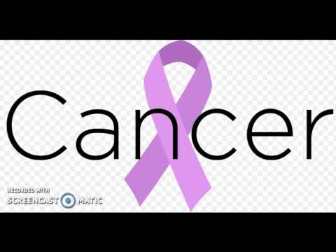 Cancer is big money business/What sin brings Cancer/ Pray for healing