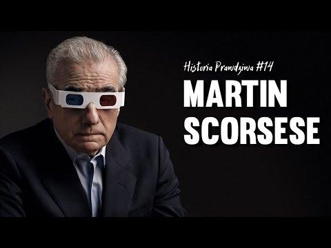Historia Prawdziwa #14 - Martin Scorsese