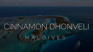 Лучший отель на Мальдивах по соотношению цены и качества 2021 Обзор Cinnamon Dhonveli Maldives 4