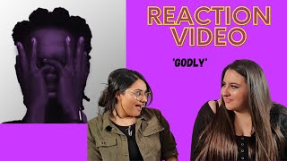 Just Vibes Reaction / Omah Lay - Godly / What Have We Done EP