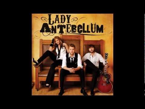 Lady Antebellum - Need You Now (Jason Nevins Elektrotek Radio Edit)