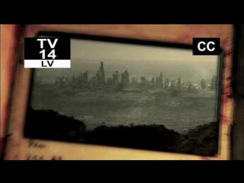 Farshad Farahat in The Colony  37 sec