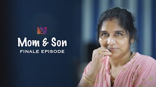 Mom and Son Finale Episode | Comedy Web Series By Kaarthik Shankar