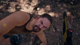 Far Cry 5 #05 - Вкусняшки для Персика