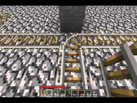 mc tutorial way track switch pt sfd s minecraft lotl how mc tutorial 3 way track switch pt1 sfd s minecraft lotl how to tutorials