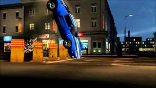 Fast & Furious 6: The Game - Android Trailer