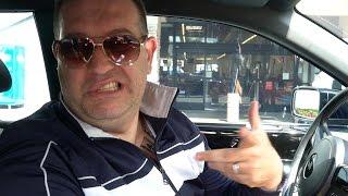 Michael Passion -  Handicap Parking