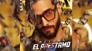 Maluma - El Prestamo (Alberto Pradillo Remix 2018)