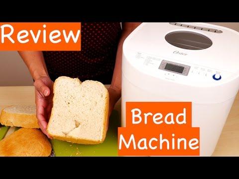 Oster 2-Pound Expressbake Bread Machine CKSTBRTW20 REVIEW