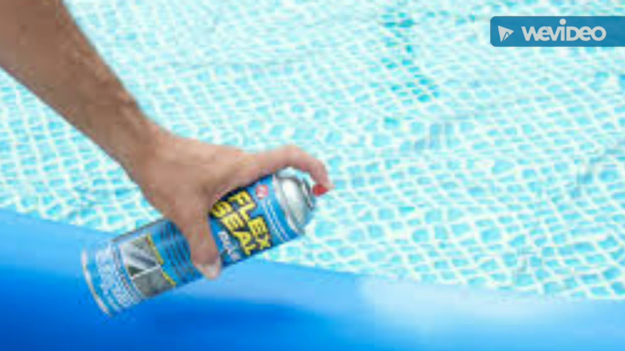 Flex Seal My Basement Make A Indoor Lake You