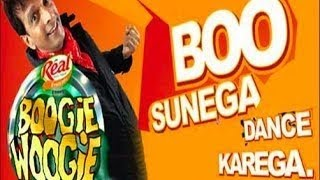 Boogie Woogie Launch Javed Jaffrey Naved Jaffery and Ravi Bahl
