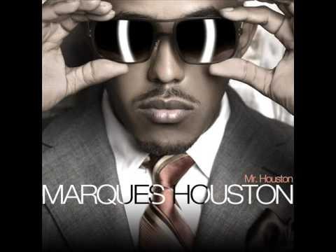 Marques Houston - Case Of You Lyrics | MetroLyrics