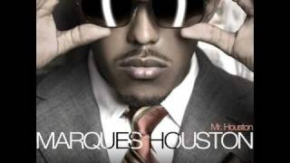 Marques Houston - Case of you LYRICS!