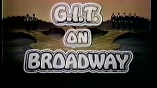Diana Ross & The Supremes With The Temptations - G.I.T. on Broadway 1969 (Full Show)
