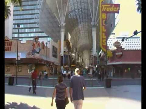 Las Vegas - Tour of The Old Town