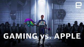 Epic Games & xCloud vs. Apple