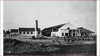 Sejarah Pabrik Gula Colomadu. part 1
