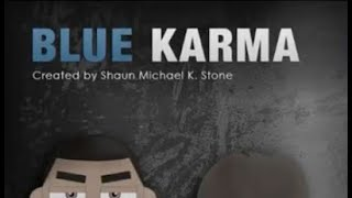 Blue Karma Walkthrough