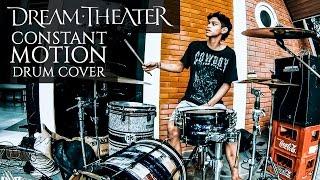 PROGRESSIVE SINGLE PEDAL Dream Theater Constant Motion