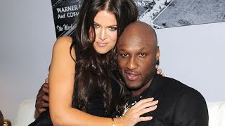 Lamar Odom: Illuminati Sacrifice Part 1 The Crowley Ritual