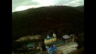 монастырь сахарна 10.11.2013(, 2013-11-11T05:18:27.000Z)