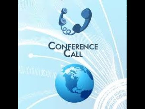 Conference Call with Guest Susan Evans