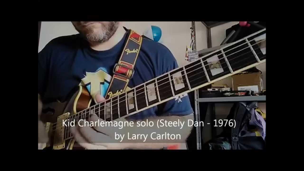 Kid Charlemagne Video