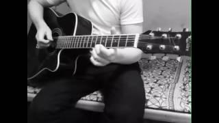 Клубняк На гитаре(Клубная музыка на гитаре, играю я) Так мелочь,в дальнейшем покруче выложу.., 2016-05-31T09:59:54.000Z)