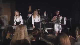 Alla Vill Ju Vara Katt (Alla Snubbar) - Nordhemsskolans rockkonsert 2014