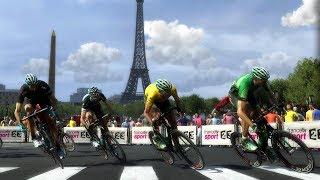 LOTTO JUMBO LIVESTREAM - Tour De France 2018 PS4 - Part 1  (Walkthrough English Gameplay Ep18)