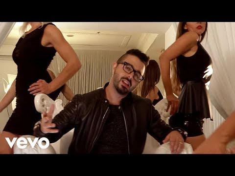 Chawki  Its My  Dont Worry ft Dr Alban